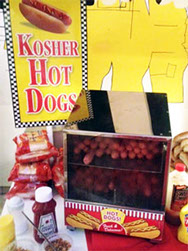Kosher Hot dogs